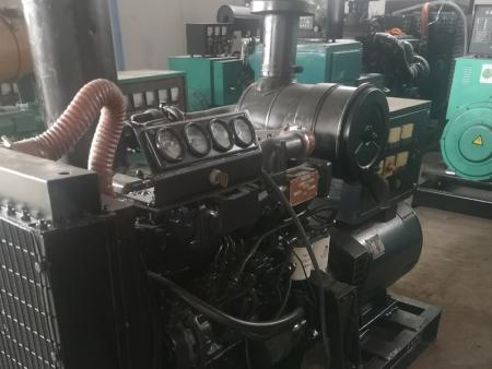 二手柴油发电机组销售厂家