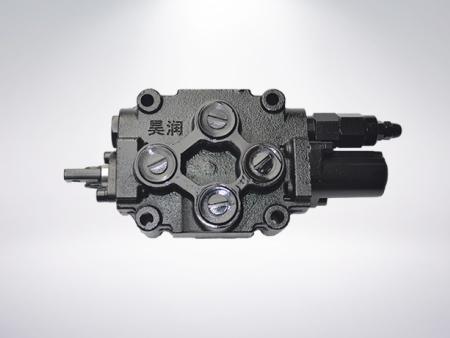 ZD-L12.1-QW带浮动整体西甲在线视频阀