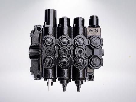 西甲在线视频阀附加的负流量控制系统简介