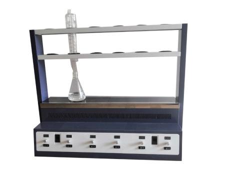 HT-108A型多功能蒸馏仪(半自动蒸馏仪)