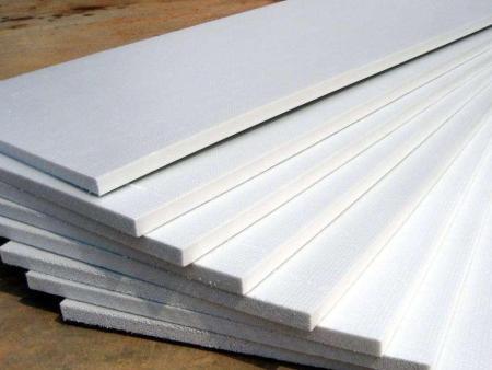 蘭州擠塑板廠家?淺析擠塑板優點