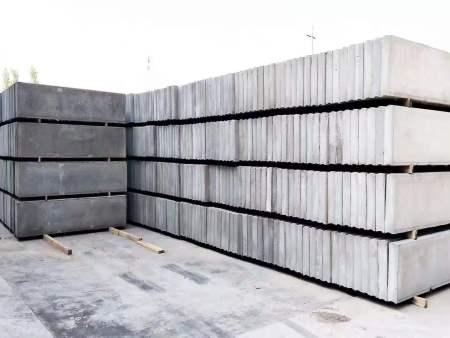 甘肃轻质隔墙板厂家浅述轻质水泥隔墙板的环保性能表现在哪些方面?