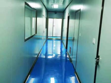 醫療凈化工程-實驗室凈化工程