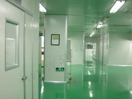 凈化工程公司-手術室凈化工程公司