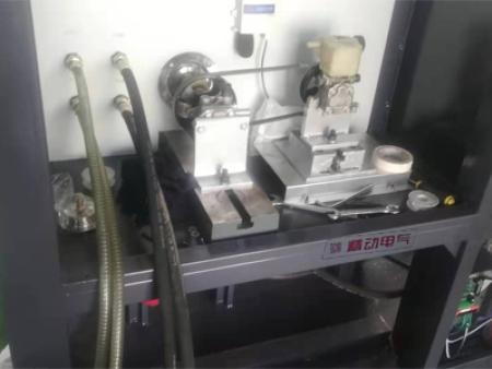 機油泵試驗臺
