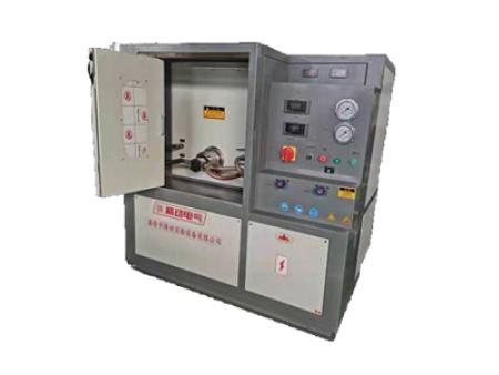 工程车油泵马达试验台