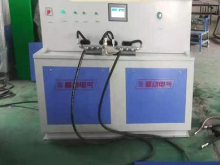 泵车油泵马达试验台