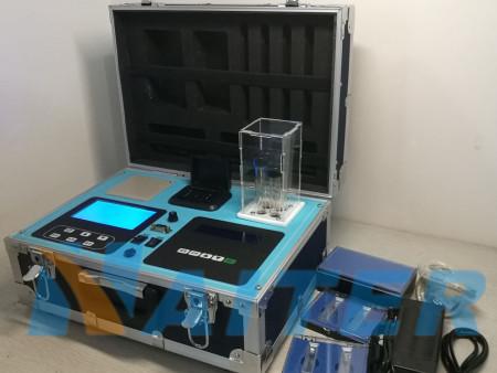 便携式多参数足球糖球直播分析仪