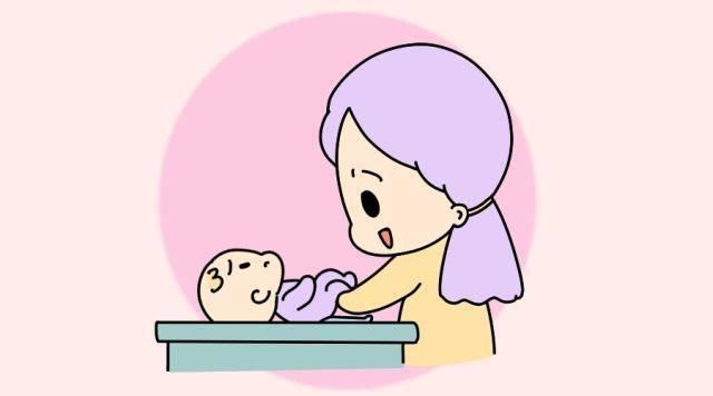 纸尿裤尿满了再换?千万别再这样坑娃了! ——福建育才宝贝婴童用品有限公司