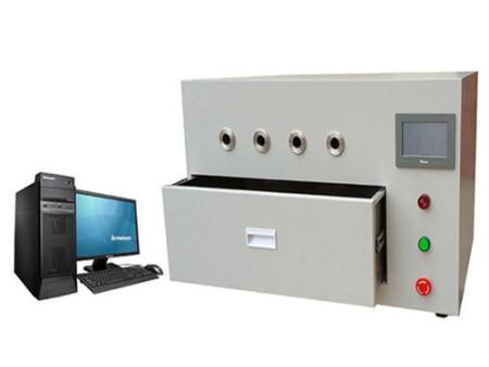 煤炭低温干馏测定仪
