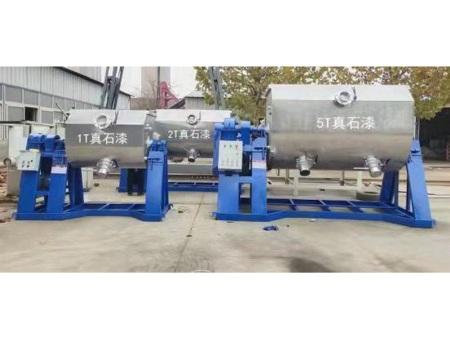 泉州盛博榮機械真石漆攪拌機產品特點