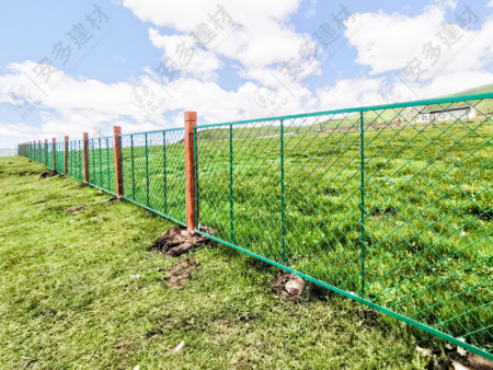 新型环保网围栏
