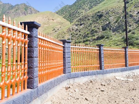 夏河预制混凝土构件在水利工程中的应用