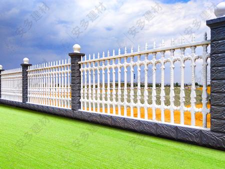 金剑艺术围栏