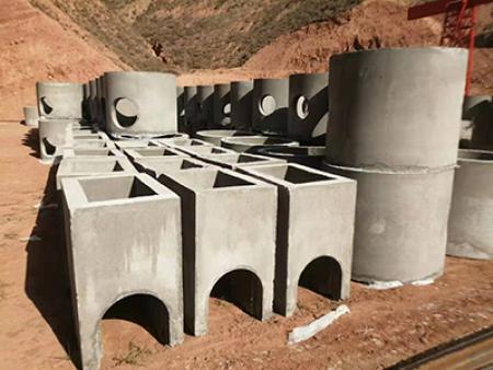 兰州水泥检查井厂家