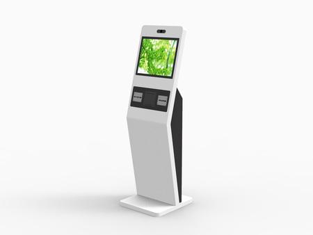 KAISKA新品-健康管理触摸屏终端获得三项认证