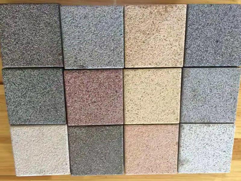 蘭州PC仿石磚