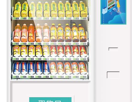 福建无人饮料机运营商家-莆田自动饮料机-饮料机投放