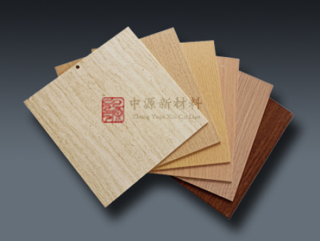 木纹铝单板