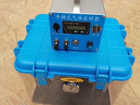 HT-2622型真空箱气袋采样器