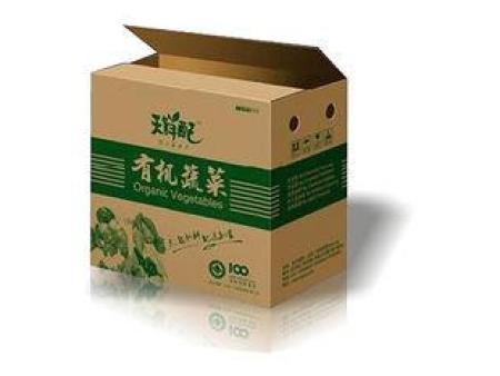 鄭州牛皮紙箱