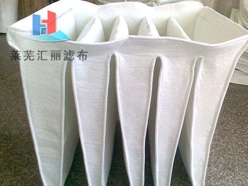 影響除塵濾袋凈化效果的因素有許多主要是濾材的選擇
