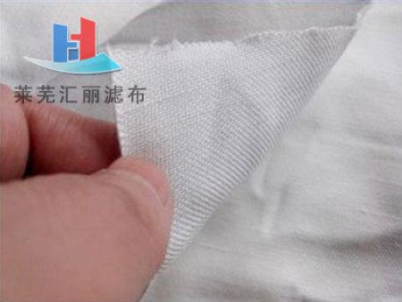 根據滌綸濾布型號做好除塵工作的步驟