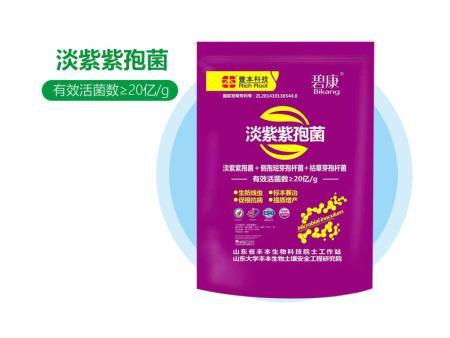 淡紫紫孢菌