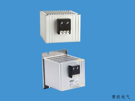 结构紧凑的高性能亚搏美女直播加热器SG.CS 040