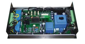 大型臭氧發生器技術--控制板