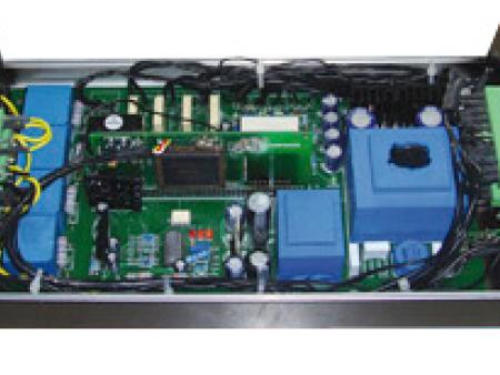 大型臭氧发生器技术--控制板