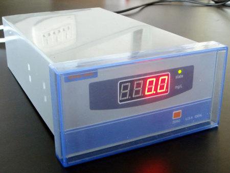 臭氧发生器电耗标准
