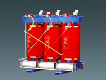 SCB10、SCB11 型环氧树脂浇注干式变压器