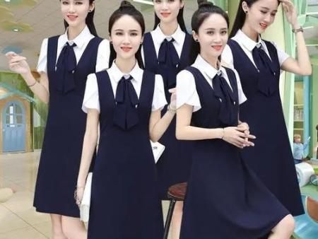 郑州教师工作服定制批发厂家