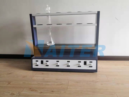 HT-108A型多功能蒸馏仪(半自动)