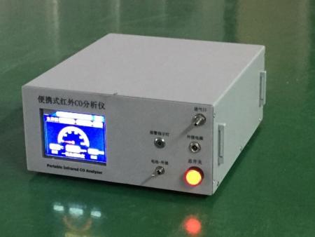 HT-3015A智能红外一氧化碳分析仪