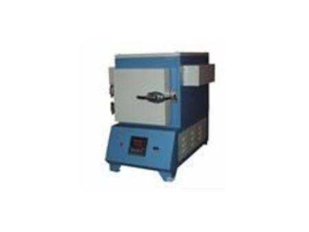 硅碳棒馬弗爐XL-600