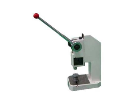 手動式壓片機