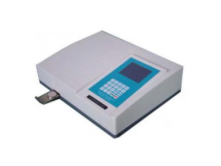 X熒光鈣鐵分析儀
