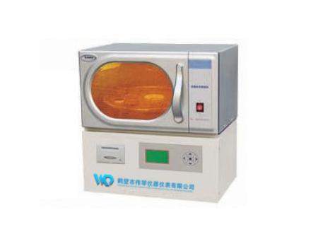 微波水份測定儀