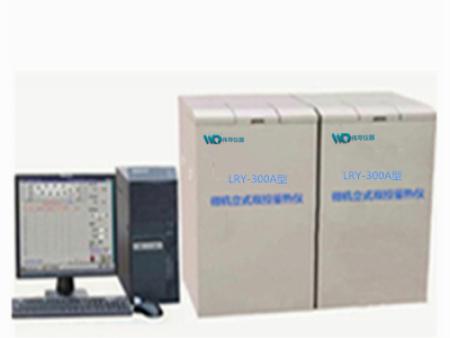 ?立式微機雙控量熱儀WQ-900A