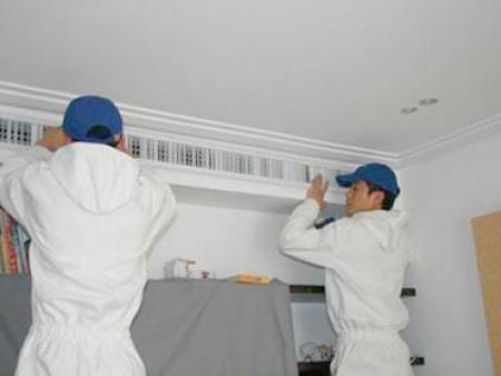 搬家公司清潔教您家居七大保潔方法