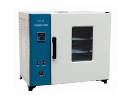 電熱鼓風干燥箱TX101系列