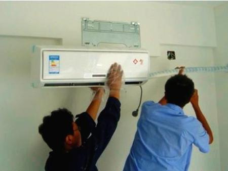 您知道唐山家用空調維修中過濾網臟堵造成的故障應該如何處理嗎?