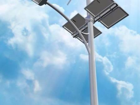 城市太陽能路燈與農村太陽能路燈的區別