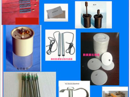 膠質層測定儀配件