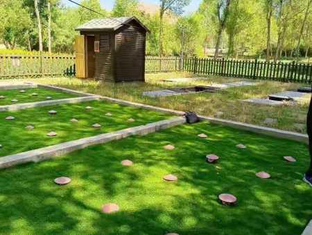 哈拉直沟污水处理