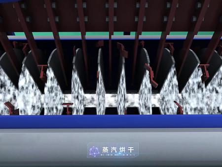 四川廣元房地產三維動畫制作公司