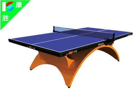 室内乒乓球台选购要点常见有哪几种?