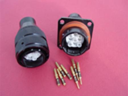 航空插頭的線簧插孔和普通插孔這兩個的區別是怎樣的?